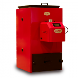 Package - Ulma Boiler Mini TCA
