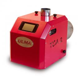 Ulma 2000 TCA 2 Pelletsbrännare