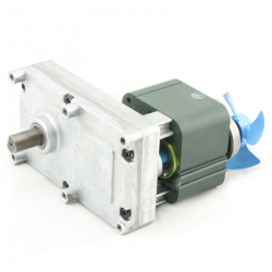 Skruvmotor 5,6V/Min