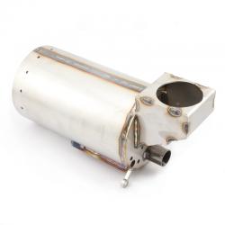 Internal burner tube ULMA2000