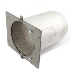 External burner tube ULMA2000